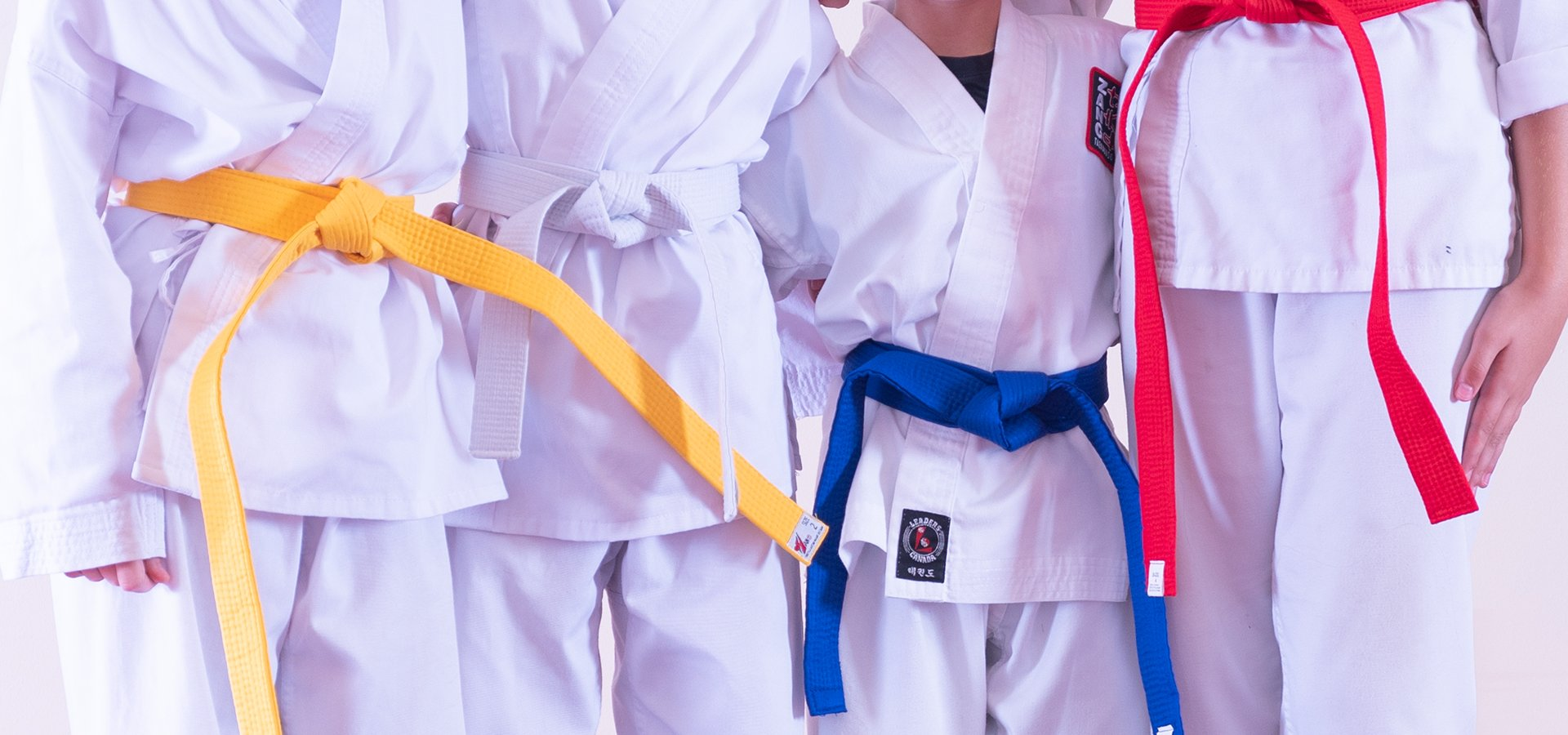 Definition of Taekwon-Do
